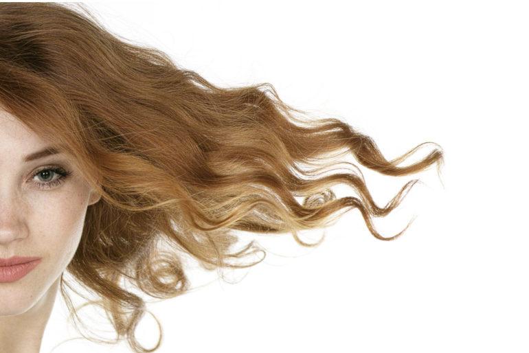 Piękne włosy - Zdrowe włosy