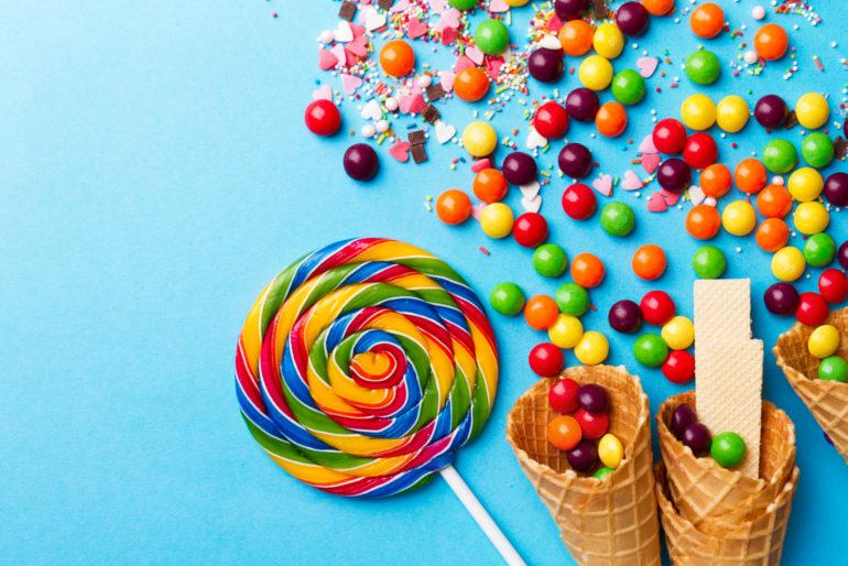 Zgubne słodycze